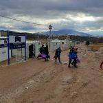 BiH: Migranti kod Bihaća više nisu na otvorenome, stanje i dalje teško