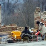 Kino klub Sisak: prikupljanje materijala za dokumentarni film o potresu