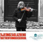 Pokrenuta crowdfunding kampanja 'Zajedno za glazbenu'