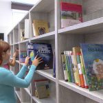 Bespovratnim novcem EU projekta obnavlja se prva javna knjižnica u općini Klinča Sela