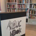 Otvorena romska sekcija community knjižnice 'ROJCbook'