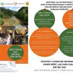 Besplatna edukacija o društvenom poduzetništvu i ruralnom turizmu