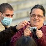 Udruga Sindrom Down 21 predstavila humanitarnu izložbu fotografija svojih članova