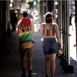 """LGBT+ Amerikanci korak bliže """"slobodi"""" nakon usvajanja Zakona o jednakosti"""