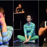 Kazališni vikend Teatra Tirena: #generacija