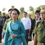 Suu Kyi: Od miljenice Zapada do izopćenice