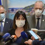 Ugovoreno 12,23 mlrd eura vrijednih projekta koji se financiraju iz ESIF-a