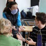 Udruga Bolje sutra metodom forum teatra razvija socijalne vještine osoba s invaliditetom