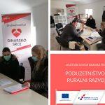 KUD Dinara iz Kijeva edukacijom potiče ostanak mladih u ruralnim područjima