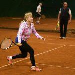 Tenis za umirovljenike: Reketima do sreće i zdravlja, posve besplatno