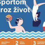 """U Vukovaru završna konferencija EU projekta """"Sportom kroz život"""""""