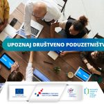 HUKI edukacijski program za mlade: Upoznaj društveno poduzetništvo