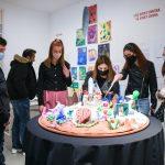 """Predstavljen projekt """"Umjetnost kao terapija"""", za bolju integraciju osoba s psihičkim poteškoćama u društvo"""