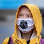 Kip Greti Thunberg na britanskom sveučilištu izazvao polemiku