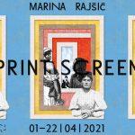 U Galeriji Filodrammatica otvara se prostorna instalacija «Print Screen» riječke umjetnice Marine Rajšić