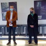 Izložba o ustaškom logoru Slana otvorena u Jasenovcu
