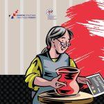Keramika 54+, projekt koji Petrinjcima nudi terapiju, hobi ili novu poslovnu priliku
