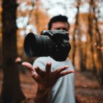 """Zlata Medak vodi online radionica """"Kamera obscura"""" u Društveno-kulturnom centru Daruvar"""