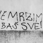 (Ne) mrzimo baš sve?' – performans u zagrebačkom Pogonu Jedinstvo