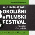 Uskoro kreće 8. Okolišni filmski festival Zelene akcije
