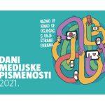Dani medijske pismenosti od 19. do 25. travnja