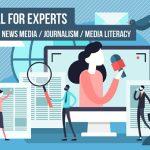 Poziv za vanjske stručnjake iz područja novinarstva, medija i medijske pismenosti