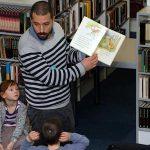 """Udruga """"Smiješak za sve"""" pokreće knjižnicu u kontejnerskom naselju u Petrinji"""