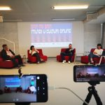 Predstavljen kalendar aktivnosti projekta Dan po dan – mladi u kulturi online