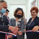 U Društvenom centru Zdenčina otvorena prva knjižnica na području Općine Klinča Sela