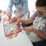 "Udruga ""Zamisli"" pripremom zdravog obroka obilježava Europski tjedan mladih"