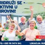 Košarkaški klub Rudeš poziva na ekološku akciju za umirovljenike