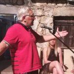 Društveni centar Laurentius pozornica najvećih živućih pjesnika i pjesnikinja Imotske krajine