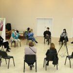 Njegovanje kajkavskog narječja, spajanje kulturne baštine i interpretacije ljudskih priča