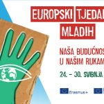 Europski tjedan mladih: 500 kuna za znanje o prilikama za mlade