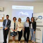 Fond 5.5 i Zaklada Solidarna predstavili drugu fazu Programa krizne podrške nakon potresa
