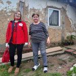 Jedan dan s gerontodomaćicama na terenu: I spremačice i psihološka pomoć