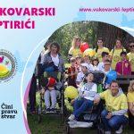 Čini pravu stvar: kampanja prikupljanja sredstava udruge Vukovarski leptirići