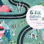 Mjesec dana edukativnog i besplatnog programa na 15. Vox Feminae Festivalu