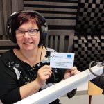 """Započela proizvodnja radijskog medijskog sadržaja projekta """"eRadio za drugu šansu"""""""