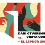 Poziv za sudjelovanjem na Danima otvorenih vrata udruga