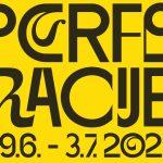 13. festival Perforacije od 29. lipnja do 3. srpnja