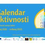 Objavljen godišnji kalendar aktivnosti Društvenog centra Jedro