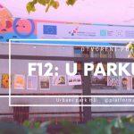 Otvoreni poziv za umjetnike i kreativce F12: 'U parku'