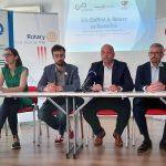 Solidarna i Rotary planiraju do zime na Banovini sagraditi 11 protupotresnih kuća