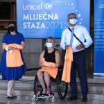 Najavljena humanitarna utrka Mliječna staza za djecu s teškoćama