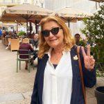 Mirjana Drobina: 'Želim da se umirovljenici dignu s kauča, urede i izađu iz kuće'