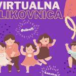 Udruga KA-MATRIX započinje prvu radionicu izrade virtualne slikovnice