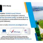 Gradski muzej Vukovar poziva mlade da se prijave na besplatne foto radionice