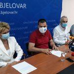 Bjelovarski robotički centar popularizirat će STEM u lokalnim osnovnim školama