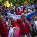 Češka dopušta ženama izbor muškog ili ženskog oblika prezimena